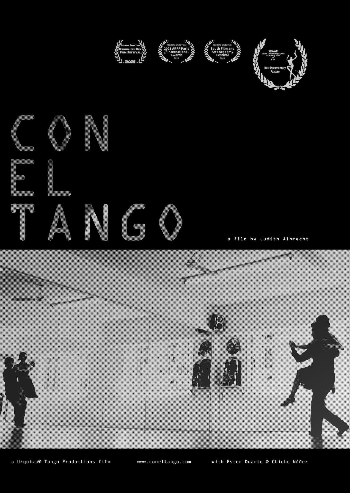 Tango Argentino Film Urquiza